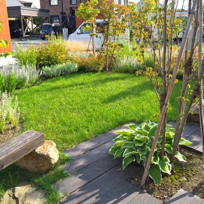 人工芝・貼り芝のフリースペース